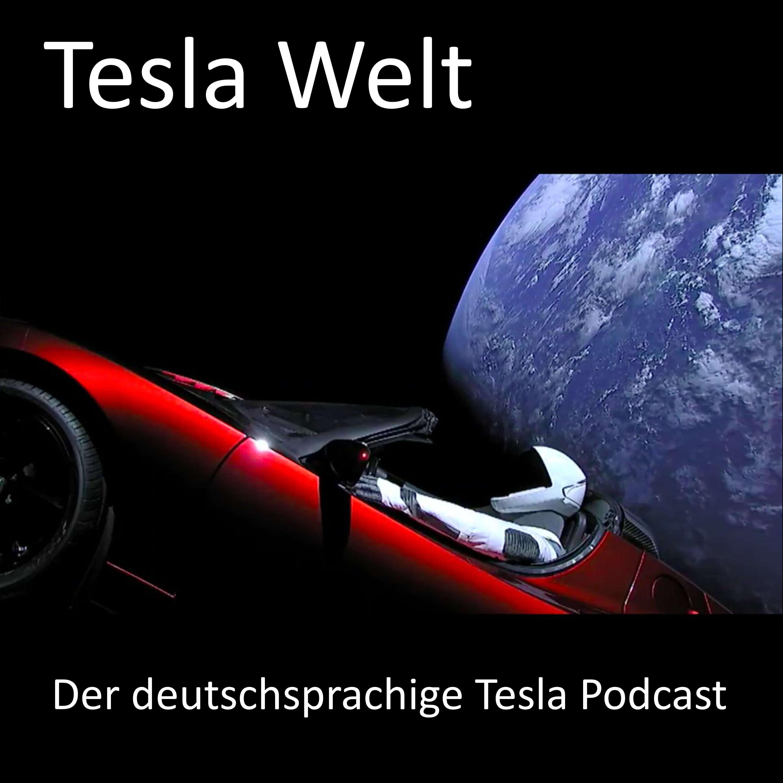 Tesla Welt - 94 - Megapack erweitert das Supercharger Netzwerk, Premium Konnektivität im Abo und viele neue Details zum Cyber Truck und mehr